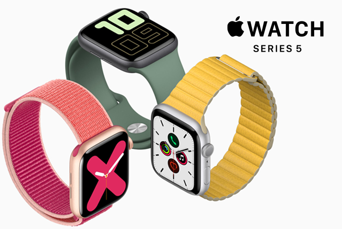 Apple Watch Series 5 купить