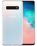 Смартфон Samsung Galaxy S10 128Gb Перламутр (SM-G973F)